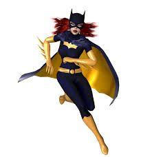 Image result for bat girl