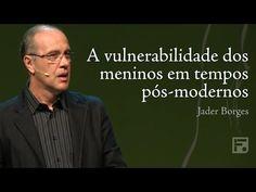 A Desmasculinização das Crianças - Jáder Borges. - YouTube