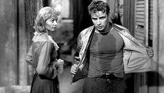 A importância de 'Uma Rua Chamada Pecado' com Marlon Brando para Hollywood | Universo Retro