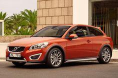 Ten Vehicle Models that Deserved to Die in 2013 - 10. Volvo C30