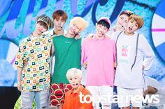 [The Show] #UP10TION  #Wooshin | #Sunyoul | #Jinhoo | #Gyujin | #Xiao | #BITTO…