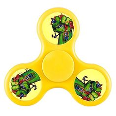 Cheap price The Hulk Hand Tri-Spinner EDC Fidget Hand Spinner Fingertip Focus Toy Relieves Stress and Anxiety on sale