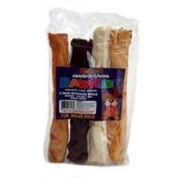 Ims Trading Corporation Rawhide Retriever Rolls Value Pack