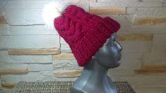 Pchły Szachrajki: Czerwona czapka Beanie, Hats, Hat, Beanies, Hipster Hat, Beret