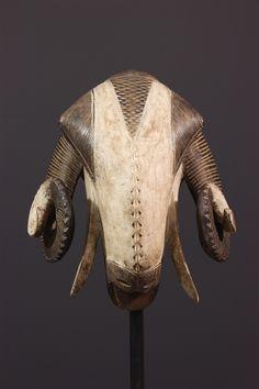 African Masks, African Art, Art Premier, Art Africain, Ivoire, World Cultures, Sculpture Art, Tarot, Costumes