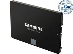 cool Samsung 850 EVO 1TB 2.5-Inch SATA III Internal SSD (MZ-75E1T0B/AM)   Check more at http://harmonisproduction.com/samsung-850-evo-1tb-2-5-inch-sata-iii-internal-ssd-mz-75e1t0bam/