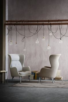Ro Armchair by Jaime Hayon for Republic of Fritz Hansen