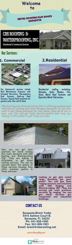 We Provide Tiles For Roofs Sarasota For Your Residential And Commercial  Premises. Our Company Specializes In Providing Highest Quality And Completeu2026