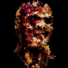 Flower Zombie is a T Shirt designed by JOHANNESART to illustrate your life and is available at Design By Humans