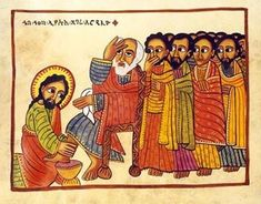 Ethiopian iconography Russian books about the Orthodox icons (the delivery to any point of the world): http://www.versta-k.ru/en/catalog/8/ The Gift books about the Orthodox Icons: http://www.versta-k.ru/en/catalog/21/ For beginners: http://www.versta-k.ru/en/catalog/66/