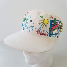 Your place to buy and sell all things handmade Hats For Sale, Vintage Levis, Levis Jeans, Etsy Vintage, Pop Art, Surfing, Baseball Hats, Boat, Style