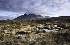 Light of Scotland by Fabrice Pringuet on 500px