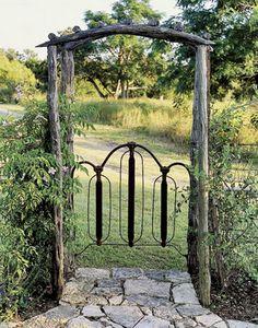 i love gates