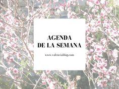 Agenda de Eventos para el Fin de Semana - http://www.valenciablog.com/agenda-de-eventos-para-el-fin-de-semana/