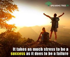 Life and Success