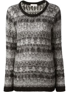 IRO knitted sweater - £122 on Vein - getvein.com