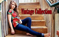 Vintage Collection at The Maverick Western Wear