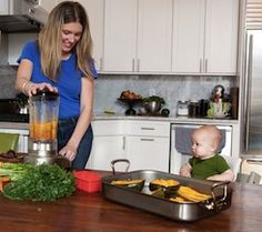 As concerns about genetically modified produce and dangerous farming practices escalate, and controversy surrounding Monsanto become more common, the number of parents committed to – or at least considering the practice of – making their own baby food is also on the rise.