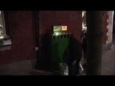 The Fun Theory 3 - Bottle Bank Arcade Machine