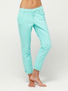 Ultra Slides Pants (aka Saltwater Chinos)