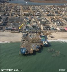 Sandy's aftermath: the Jersey Shore RP by DCH Paramus Honda Team Leader Mike Lee http://mike-lee.dchparamushonda.com