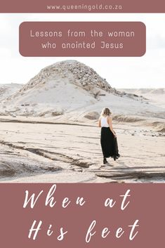 Lessons from the woman who anointed Jesus Christian Girls, Christian Living, Jesus Bible, Bible Scriptures, Contemplative Prayer, Revelation 22, Inspirational Blogs, Finding Jesus, Spiritual Encouragement