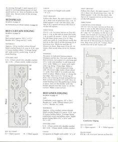 The Filet Crochet Book - inevavae - Álbumes web de Picasa