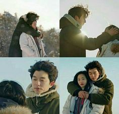 my mister - this is an unusual romantic drama without any romantic scenes. this serial portrays platonic love. this is a healing drama of two lost souls Korean Drama Romance, Goblin Korean Drama, Sweet Hug, Kwon Hyuk, Senior Dating Sites, Christian Dating Site, Romantic Scenes, Gong Yoo, New Woman