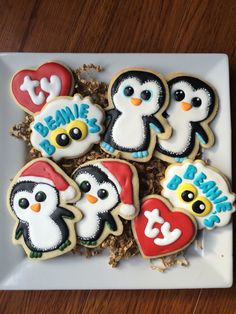 4 Most Creative Beanie Boo Birthday Party Ideas  - Ty introduced Beanie Boos in June 2009. These cuties are the same with the well-known Best Selling Amazon Beanie Babies but the only difference is tha... -  1f48b2e829124f4c7ee3e16dc730d9ed .