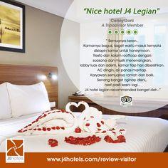 We will pass on your kind words to our staff 😊 . . . #J4Hotels #LegianHotel #HotelLegianBali #RoofTopPool #RealReview #LovelyGuest #NiceHotel #LifestyleHotel #Lifestyle #Hotel #Holiday #InstaTravel #HotelLegianBali #Vacation #Weekend #Young #Wanderlust #Destination #LegianStreet #Honeymoon #Bali #Getaway #Wedding #Anniversary #Gift #Romantic #Love #Dinner #Couple