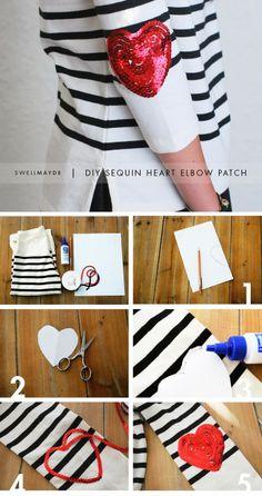 Como customizar uma blusa