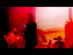 Only The Brave - Donnie Munro ( ex Runrig ) - Portree 18th February 2011