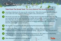 The Fairytale Of New York - Christmas music duet from The Pogues featuring Kirsty MacColl Christmas Duets, New York Christmas, Magical Christmas, Christmas Music, Kirsty Maccoll, The Pogues, Bing Crosby, Michael Buble, Celine Dion