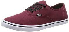 Vans Authentic Lo Pro, Unisex-Erwachsene Sneakers, Rot (T... https://www.amazon.de/dp/B00AMKMZIS/ref=cm_sw_r_pi_dp_Flvyxb3JS2J3A