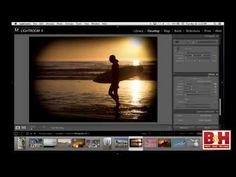 Optimizing Photos in Lightroom - YouTube - I haven't watched this yet, almost 2 hours long. But it is from B and H Photo so it must be a good one!