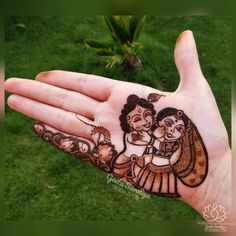 Celebrate the joyous festival of Janmashtami with pretty krishna janmashtami mehndi designs for Palm Mehndi Design, Peacock Mehndi Designs, Mehndi Designs For Kids, Henna Art Designs, Mehndi Designs For Beginners, Dulhan Mehndi Designs, Mehndi Design Photos, Wedding Mehndi Designs, Mehndi Designs For Fingers