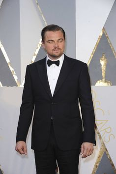 Leonardo DiCaprio 'to produce seafaring action thriller' for Netflix -- 21st Jun 16