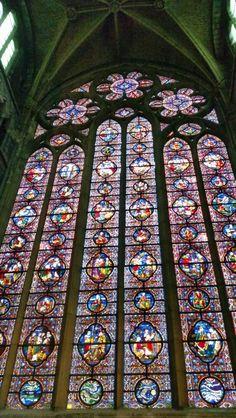 Dinant ♢ Cathedral ♢ Belgium