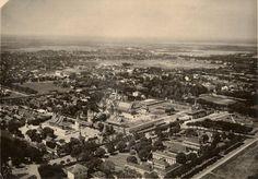 Phnom Penh, #Cambodia [1930] | © unknown