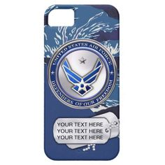 Air Force iPhone 5 Covers