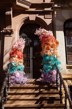 Wedding Dj, Wedding Vendors, Luxury Wedding, Wedding Ceremony, Floral Backdrop, New York Style, Elegant Flowers, Anniversary Photos, Elopement Inspiration