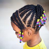 LOTS of natural hair ideas!