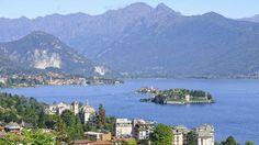 Stresa, Italia . Viajes (Getty Images)