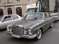 1971 Mercedes 280 SE 3.5   Flickr - Photo Sharing!