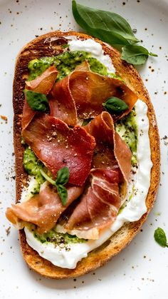 Seafood Recipes, Appetizer Recipes, Cooking Recipes, Gourmet Appetizers, I Love Food, Good Food, Yummy Food, Healthy Snacks, Healthy Eating