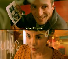 Amelie. by dorthy