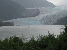 ALASKA 빙하...20140727
