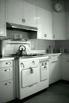 Great l stove