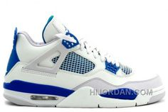 Buy Discount Air Jordan Retro 4 Military Blues White Neutral Grey For Sale from Reliable Discount Air Jordan Retro 4 Military Blues White Neutral Grey For Sale suppliers.Find Quality Discount Air Jordan Retro 4 Military Blues White N Real Jordans, Jordans For Sale, Newest Jordans, Womens Jordans, Air Jordan Retro, Air Jordan Iv, Cheap Jordan Shoes, Air Jordan Shoes, Gray