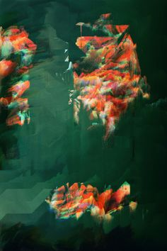 Glitch Photography by Sabato Visconti | iGNANT.de